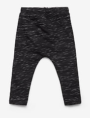 Petit by Sofie Schnoor - Pants - pantalons - black mix - 1