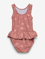 Petit by Sofie Schnoor - Swim suit - badpakken - dusty rose - 1