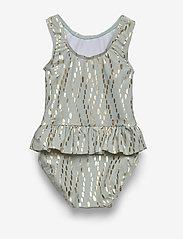 Petit by Sofie Schnoor - Swim suit - badpakken - mint - 1
