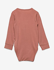 Petit by Sofie Schnoor - Body - manches longues - dusty rose - 1