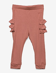 Petit by Sofie Schnoor - Pants - pantalons - dusty rose - 0