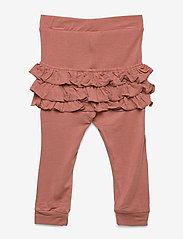 Petit by Sofie Schnoor - Pants - pantalons - dusty rose - 1