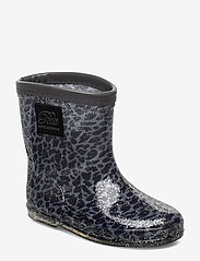 Petit by Sofie Schnoor - Rubber boot - bottes en chaouthouc - leopard - 0