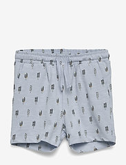Petit by Sofie Schnoor - Shorts - shorts - light blue - 0