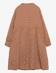 Petit by Sofie Schnoor - Dress - robes - camel - 1