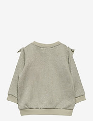 Petit by Sofie Schnoor - Blouse - bluser & tunikaer - green - 1