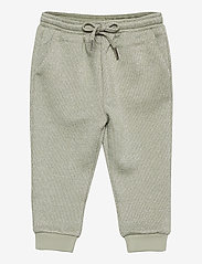 Petit by Sofie Schnoor - Pants - sweatpants - green - 0