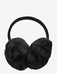 Petit by Sofie Schnoor - Ear Warmer - kapelusze - black - 0