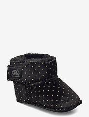 Petit by Sofie Schnoor - Indoor shoe - hausschuhe - black - 0