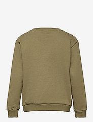 Petit by Sofie Schnoor - Sweat - sweatshirts - army green - 1