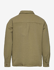 Petit by Sofie Schnoor - Blouse - shirts - army green - 1