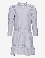 Petit by Sofie Schnoor - Dress - jurken - blue - 0