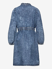 Petit by Sofie Schnoor - Dress - kleider - blue - 1