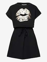 Petit by Sofie Schnoor - Dress - jurken - black - 0