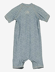 Petit by Sofie Schnoor - Swim suit - uv-anzug - dusty blue - 1