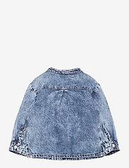 Petit by Sofie Schnoor - Shirt - shirts - blue - 1