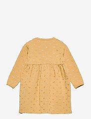 Petit by Sofie Schnoor - Dress - kleider - yellow - 1