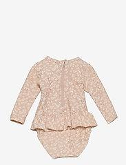 Petit by Sofie Schnoor - Swim suit - swimsuits - light rose - 1