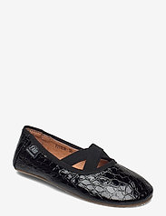 Petit by Sofie Schnoor - Shoe indoor - hausschuhe - black - 0