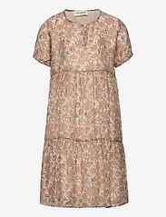 Petit by Sofie Schnoor - Dress - kleider - light rose - 0