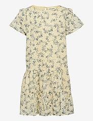 Petit by Sofie Schnoor - Dress - kleider - white - 0