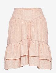 Petit by Sofie Schnoor - Skirt - röcke - light rose - 0