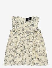 Petit by Sofie Schnoor - Dress - kleider - white flower - 0