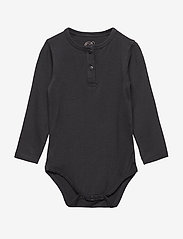 Petit by Sofie Schnoor - Body - langærmede - black - 0