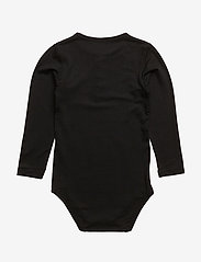 Petit by Sofie Schnoor - Body - langærmede - black - 1