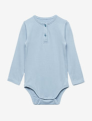 Petit by Sofie Schnoor - Body - manches longues - mist - 0