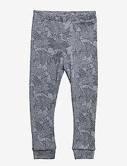 Petit by Sofie Schnoor - Pants - pantalons - mist - 0