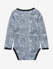 Petit by Sofie Schnoor - Body - manches longues - mist - 2