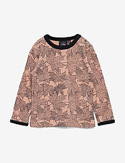 Petit by Sofie Schnoor - T-shirt - langærmede t-shirts - cameo rose - 0