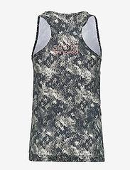 Petit by Sofie Schnoor - Top - sleeveless tops - black - 1