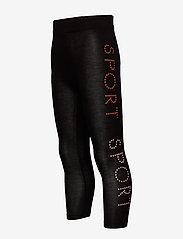 Petit by Sofie Schnoor - Leggins - leggings - black - 2