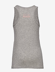 Petit by Sofie Schnoor - Top - sleeveless tops - grey melange - 1