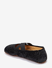 Petit by Sofie Schnoor - Indoors shoe - glitter - slippers - black - 1