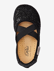 Petit by Sofie Schnoor - Indoors shoe - glitter - slippers - black - 2