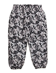 Thermal pants - BLK FL