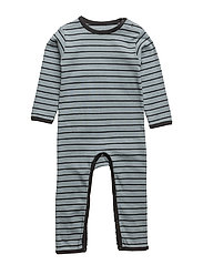 Jumpsuit - STRIPES