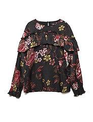 Shirt - FLOWER