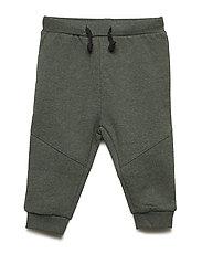 Pants - GREEN