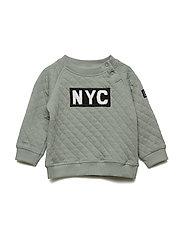 Sweat NYC - DUSTY GREEN