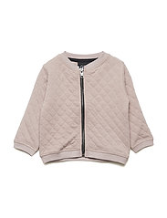 Bomber jacket - L. PURPLE