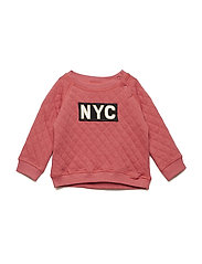 Sweat NYC - VINT RED