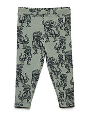 Leggings - DINO PRINT