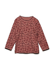 T-shirt long sleeve - CHERRY BLOSSOM