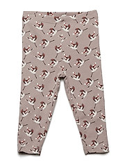 Leggings - CRANE PRINT