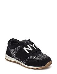 Shoe NYC baby - BLACK