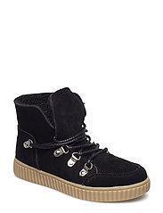 Boot sneak - BLACK